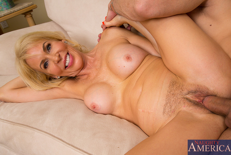 Question naughty america busty blonde cougar can speak