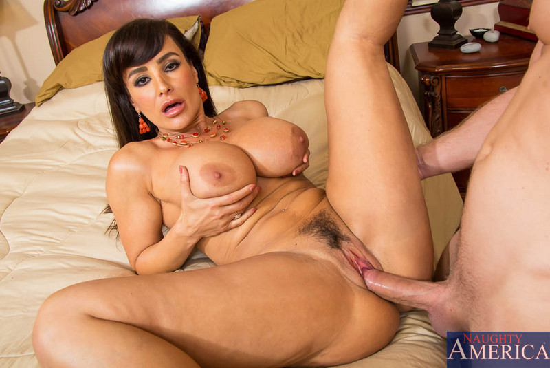 Rikki white anal video
