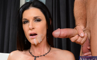 India Summer paid debt by her pussy (11)